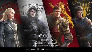Game of Thrones: Winter is Coming – Siêu phẩm chính chủ đã cho đăng ký trước