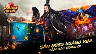 Game mới Loạn Chiến Tam Quốc cập bến Việt Nam thành công