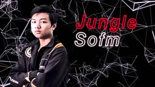LMHT: Mới qua Trung Quốc ngày đầu - SofM đã thể hiện trình độ thượng thừa của mình