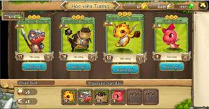 Advance Dino: gMO chủ đề Khủng Long đầu tiên ở Việt Nam