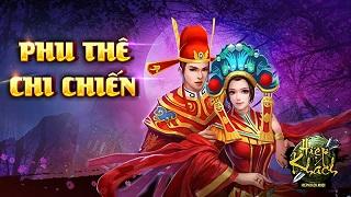 Hiệp Khách làm 'dậy sóng' game thủ Việt cùng update Phu Thê Chi Chiến