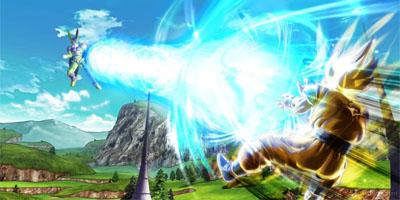 3 lý do khiến Dragon Ball Xenoverse hút hồn bạn
