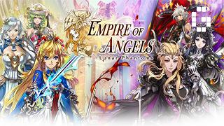"""Empire of Angels: Lunar Phantom – """"Đế Chế Thiên Thần"""" cực hot vừa đặt chân lên mobile"""