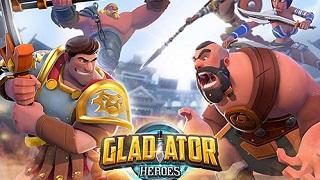 Gladiator Heroes – RPG kết hợp chiến thuật đậm chất Clash of Clans