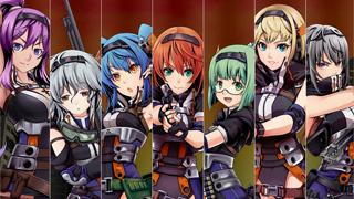 Mobile game hotgirl bắn súng mời nhóm nhạc thần tượng trình bày ca khúc chính