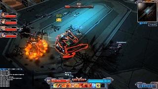 Wild Buster - Game bom tấn phong cách Diablo chuẩn bị mở cửa
