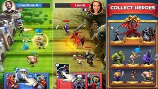 5 tựa game mobile chiến thuật cực chất cho game thủ trải nghiệm