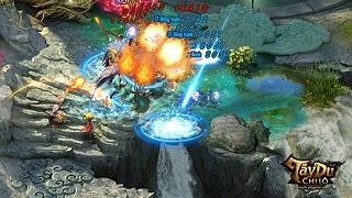 10h00 sáng ngày 14/11 – Webgame Tây Du Chi Lộ mở Alpha Test