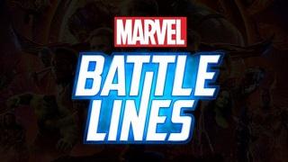 MARVEL Battle Lines – Dự án game thẻ bài chiến thuật mới toanh của Nexon