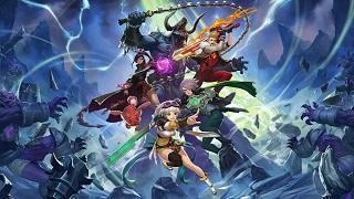 Siêu phẩm chiến thuật độc đáo - Battle Breakers sẽ đến tay game thủ thế giới