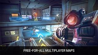 Những tựa game mobile ấn tượng nhất 2017 từ nhà Gameloft