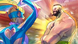Street Fighter V tiếp tục gây sốt với chế độ chơi hoàn toàn mới