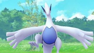 Game thủ Pokemon GO được đền bù Pokemon huyền thoại Lugia vì mạng lag