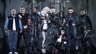 Sơ lược các nhân vật quái dị sẽ xuất hiện trong Suicide Squad