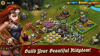 Swords and Sorcery – game chiến thuật thẻ bài hấp dẫn dành cho Android