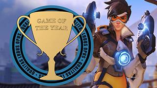 The Game Awards 2016 – Overwatch là tựa game xuất sắc nhất năm