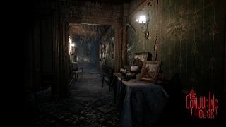 """Bom tấn kinh dị The Conjuring vừa chính thức """"xâm chiếm"""" làng game PC"""