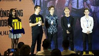 Cùng với Viruss, Độ Mixi, Nam Blue… VNG sẽ đầu tư xây dựng cộng đồng PUBG Mobile tại Việt Nam