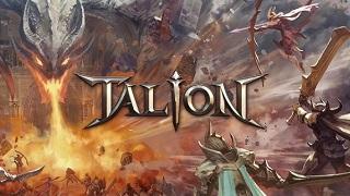 Siêu phẩm mobile TALION của Gamevil mở đăng ký trước