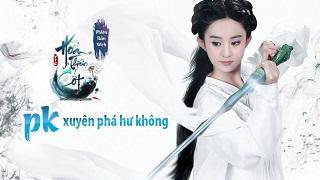 Playpark tặng 300 Giftcode webgame Hoa Thiên Cốt