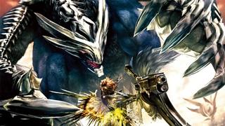 God Eater Online - Cùng 100 game thủ diệt quái vật