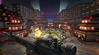 Tom Clancy's ShadowBreak – siêu phẩm FPS từ Ubisoft đã tấn công mobile