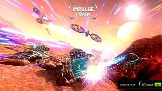"""Impulse of War – tựa game bắn Tank phong cách """"thập cẩm"""" độc đáo"""