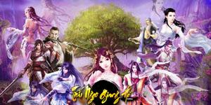Game mới Đại Võ Lâm đã về Việt Nam