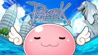 Game cổ Ragnarok Online bất ngờ hồi sinh bản tiếng Anh tại thị trường ĐNÁ