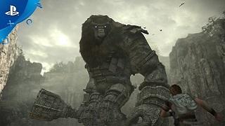 Shadow of Colossus - huyền thoại PS2 vừa chính thức hồi sinh