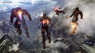 Game thủ sẽ có cơ hội trải nghiệm miễn phí bom tấn Anthem