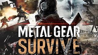 Metal Gear Survive tung trailer mới phô diễn gameplay single-player cực ấn tượng