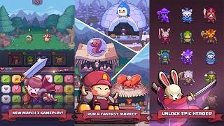 Điểm danh những tựa game mobile miễn phí cực thú vị vừa ra mắt