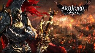 ArchLord Awake – huyền thoại MMO từ Webzen đã hồi sinh trên di động