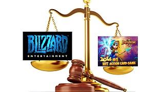 Blizzard và Valve thắng sân khách nhưng sân nhà thì chưa