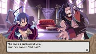 Siêu phẩm game nhập vai Disgaea đã có mặt trên PC sau 13 năm tuổi