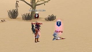 Cẩn thận kẻo bị cả giang hồ truy sát vì sở thích PK trong Tiên Kiếm Online