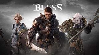 Bom tấn Bless Online sẽ chính thức đổ bộ trên Steam vào 28/05 sắp tới