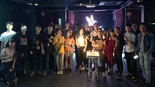 Cộng đồng game thủ Hà Nội và Hải Phòng đồng loạt tổ chức offline nhân dịp ROS Mobile tròn một tuổi