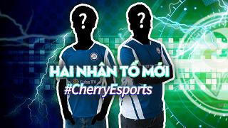 Sau nhiều đồn đoán, Zin và Zeroday chính thức cập bến Cherry Esports