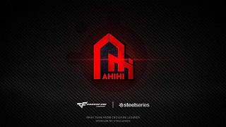 CFL: Steelseries đồng hành cùng Ahihi trong mùa giải mới