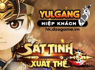 yulgang hiep khach - (PHIÊN BẢN) SÁT TINH XUẤT THẾ - 03062019