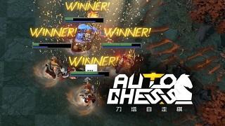 """Vượt mốc 4 triệu người đăng ký, cơn sốt """"Dota Auto Chess"""" hồi sinh tựa game già cỗi"""