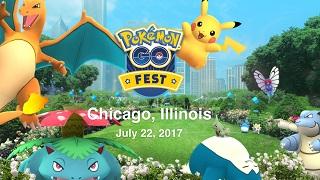 Pokemon Go chính thức ra mắt dàn Pokemon huyền thoại siêu hoành tráng