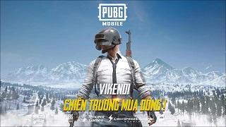 PUBG Mobile: Map tuyết Vikendi ra mắt sáng ngày 21/12