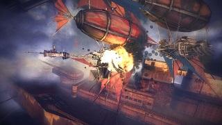 Sở hữu miễn phí tựa game FPS thú vị Guns of Icarus Online