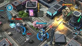 """Titanfall: Assault – siêu phẩm FPS vừa chính thức """"chào sân"""" mobile"""