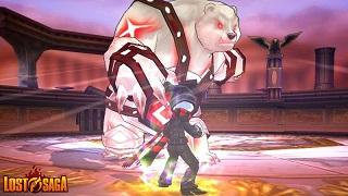 Siêu phẩm đối kháng Lost Saga đã sắp sửa đến tay game thủ Việt