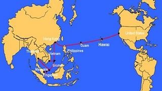 Thời gian sửa xong cáp AAG bị lùi, Internet Việt Nam đi quốc tế bị ảnh hưởng