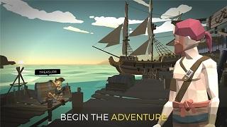 Pirate world Ocean break – Trở thành cướp biển ở khu vực Đông Nam Á thôi nào